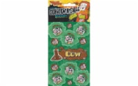 Just For Laughs Sticker Scratch-Sniff Cow - 1