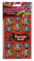 Action Imports Tootsie Roll® Scratch-n-Sniff Stickers - 2 pk