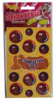Action Imports Vanilla Charleston Chew® Scratch-n-Sniff Stickers - 2 pk