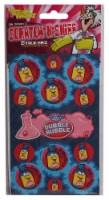 Action Imports Dubble Bubble® Scratch-n-Sniff Stickers - 2 pk