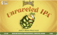 Founders Brewing Unraveled PA
