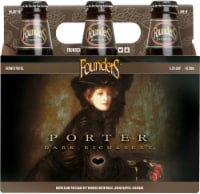 Founders Brewing Dark Rich & Sexy Porter
