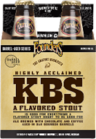 Founders Brewing Kentucky Breakfast Stout