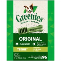 Greenies Original Teenie Dental Treats