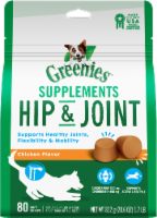Greenies™ Hip & Joint Supplements For Adult Dogs - 1.7 lbs