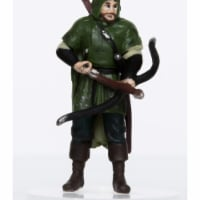 Role 4 Initiative Characters of Adventure Male Human Ranger Miniature
