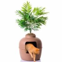 Good Pet Stuff HL4 Hidden Litter Pan