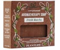 Fresh Matcha Bar Soap - 4.5 oz