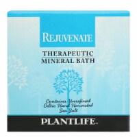 Rejuvenate 3 oz Bath Salt - 3oz