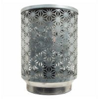 Tuscany Galvanized Metal Wax Warmer