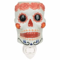 Tuscany Candle Outlet Warmer - Painter Sugar Skull