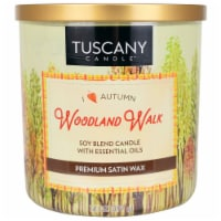Tuscany Candle Woodland Walk Scent Candle