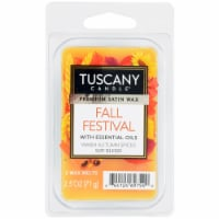 Tuscany Candle Wax Melts - Fall Festival