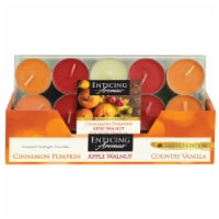Enticing Armoas Limited Addition Scented Tealight Candles