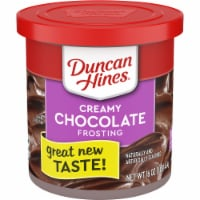 Duncan Hines Creamy Chocolate Frosting
