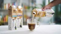 Seeds of Wellness Chia Unsweetened Vanilla Non-Dairy Beverage - 32 fl oz