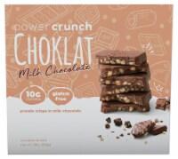 Power Crunch  Protein Energy Bar   Milk Chocolate