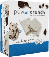 Power Crunch Original Cookies & Creme Protein Energy Bar