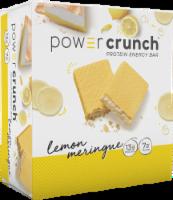 Power Crunch Lemon Meringue Original Protein Energy Bars