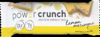 Power Crunch Lemon Meringue Original Protein Energy Bar