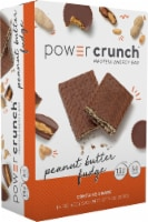 Power Crunch Peanut Butter Fudge Protein Energy Bar
