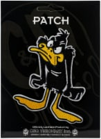 C&D Visionary Looney Tunes Patch-Daffy Duck Angry - 1