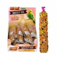 A&E Cage 644120 Vitapol Smakers Parakeet Treat Sticks - Fruit - Pack of 12