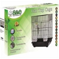 A&E Cage 644134 18 x 14 in. House Top Bird Cage