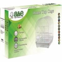 A&E Cage 644135 18 x 18 in. Round Top Cage