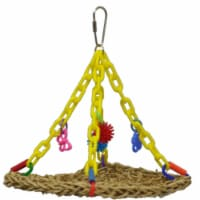 A&E Cage HB900 9 x 7 x 6.5 in. Hanging Vine Mat - Small