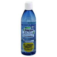 Naturel Promise Fresh Dental Water Additive Pet Oral Care