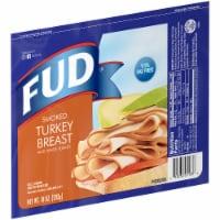 FUD Smoked Turkey Breast