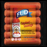 FUD Tapatio Smoked Sausage