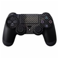 MightySkins CF-SOPS4CO-Ripped Carbon Fiber Skin for Sony PS4 Controller - Ripped - 1