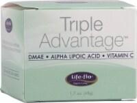Life-Flo  Triple Advantage™ with DMAE Alpha Lipoic Acid and Vitamin C