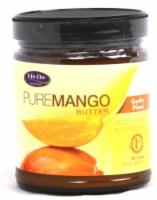 Life-Flo  Pure Mango Butter