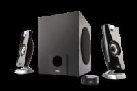 Cyber Acoustics Powered Speaker System - Black