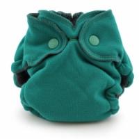 Ecoposh OBV Newborn AIO Fitted Cloth Diaper Atlantis - Newborn