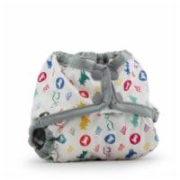 Kanga Care Rumparooz Newborn Reusable Cloth Diaper Cover Snap | Roozy - Newborn