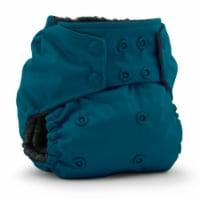 Kanga Care Rumparooz OBV One Size Pocket Cloth Diaper | Caribbean (6-40lbs)