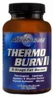 Pure Advantage  Thermo-Burn II - 90 Capsules