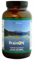 E3Live BrainON Dietary Supplement Capsules 400mg