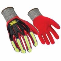 Ringers Gloves Impact Resistant Touchscreen Gloves,PR  068