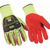 Ringers Gloves Impact Resistant Touchscreen Gloves,M,PR  085 - 1