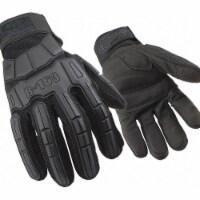 Ringers Gloves Mechanics Gloves,3XL,9-1/2 ,PR  163 - 1
