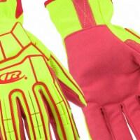 """Ringers Gloves Mechanics Gloves,2XL/11,10-1/2"""",PR  179-12"""