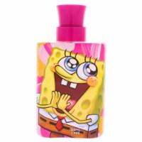 Nickelodeon Spongebob Squarepants EDT Spray 3.4 oz - 3.4 oz