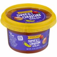 Garden Fresh Gourmet Sweet Onion Salsa