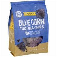 Garden Fresh Gourmet Blue Corn Tortilla Chips