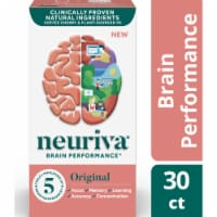 Neuriva Brain Performance Capsules